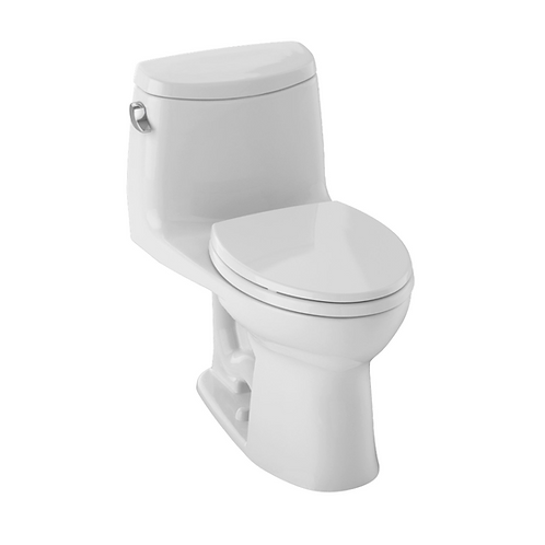 TOTO TOILET ULTRAMAX II ELONGATED ONE-PIECE