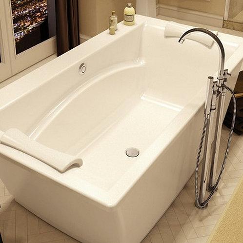 MAAX BATHTUB OPTIK FREESTANDING
