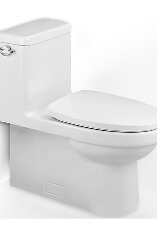 VILLEROY & BOCH TOILET ARCHITECTURA ONE-PIECE
