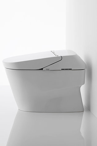 Neorest 750H Dual Flush Toilet with Actilight