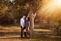 Family Portraits in Marble Falls, TX