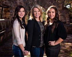 Family Portraits in Burnet,TX