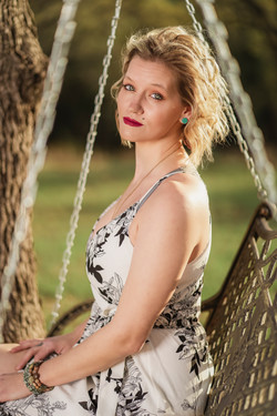 Modeling Portraits in Marble Falls, TX