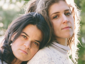 """Overcoats on Staying Creative During a Pandemic and Their New Album """"The Fight"""""""
