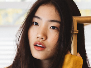 Arden Yum on The Peahce Project, Quarantine Creativity, and Asian Representation