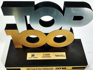 PESQUISA TOP 100 VALE DO TAQUARI