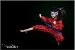 Ru flying kungFu