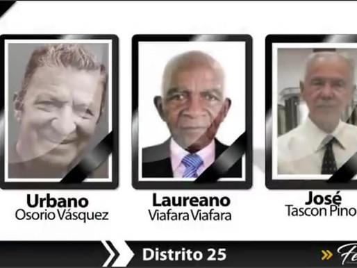 Luto en la Iglesia Pentecostal Unida de Colombia: Más de 70 pastores han muerto de Covid-19