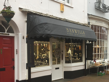 The Leading Business In Devon For Jewellery Buying