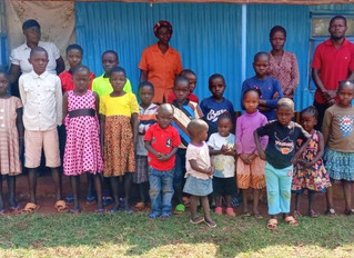 Peace Children's Home
