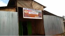 LCM Embu-Kenya church