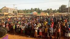 Kenya Update