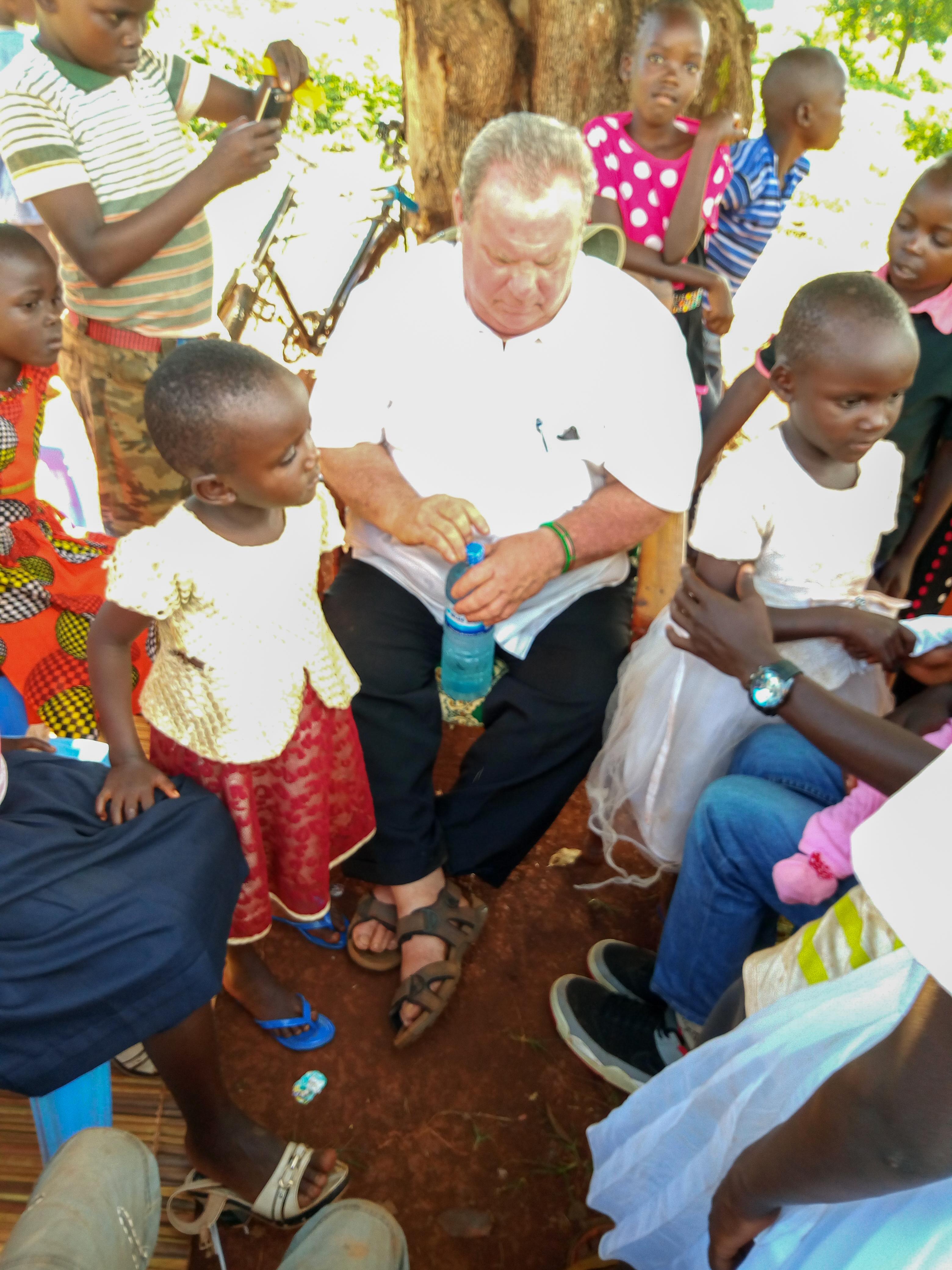 Orphanage BAMALA