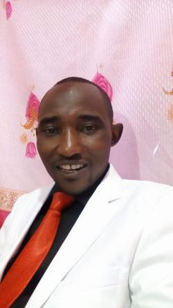 Bishop Sammy Kinoti