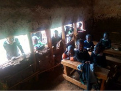 ORPHANAGE classroom