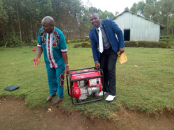 Orphanage generator