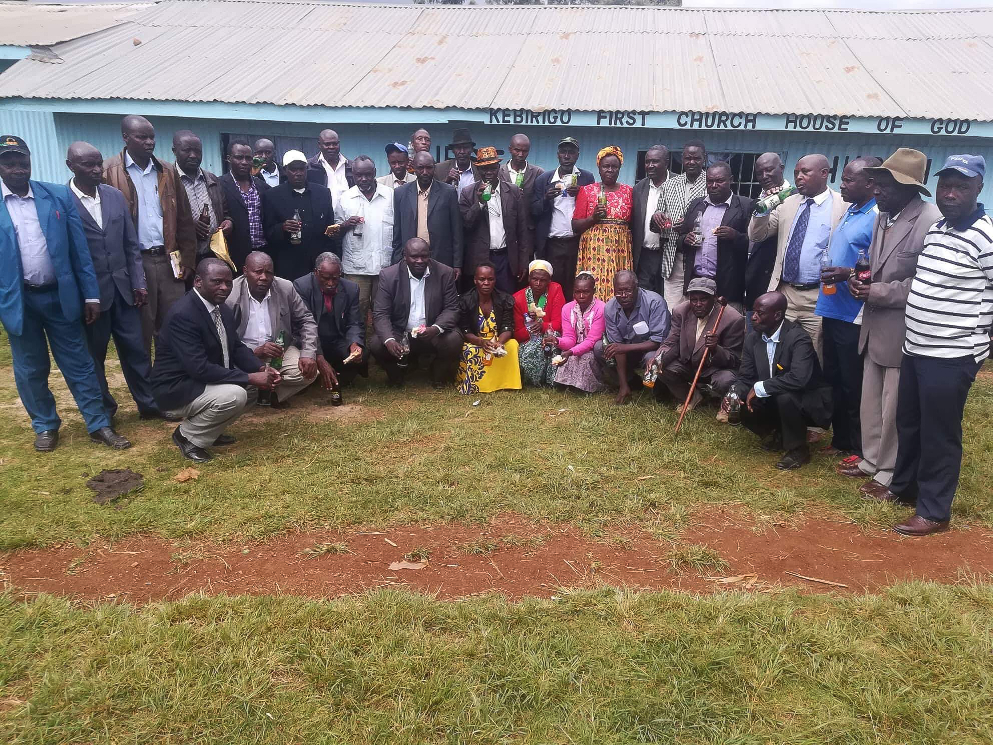 KEBIKIGO FCHG Pastor Convention