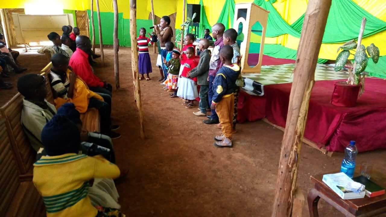 Embu LCM Church