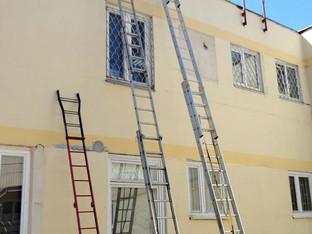 Лестницы в аренду