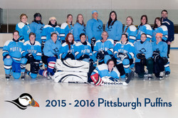Team Photo 2015-2016