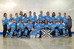 Team Photo 2010-2011