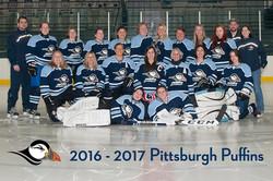 Team Photo 2016-2017