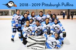 Team Playoffs Photo 2018-2019