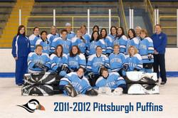 Team Photo 2011-2012