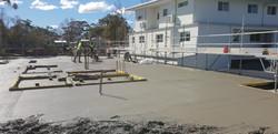 Huskisson Concrete