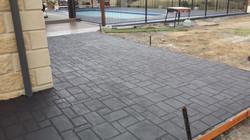 Concrete Placement