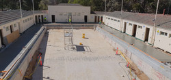 Heritage Manuka Pool Upgrade 2019