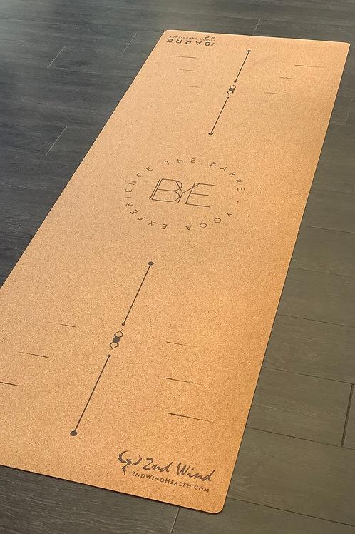 2nd Wind BYE Yoga Mat