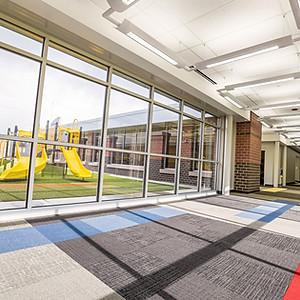 Blackmore Elementary School