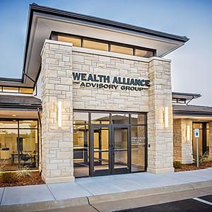 Wealth Alliance Advisory Group