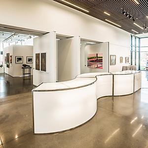 Mark Arts Building