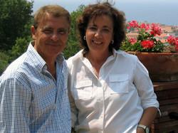 Enzo & Dolores