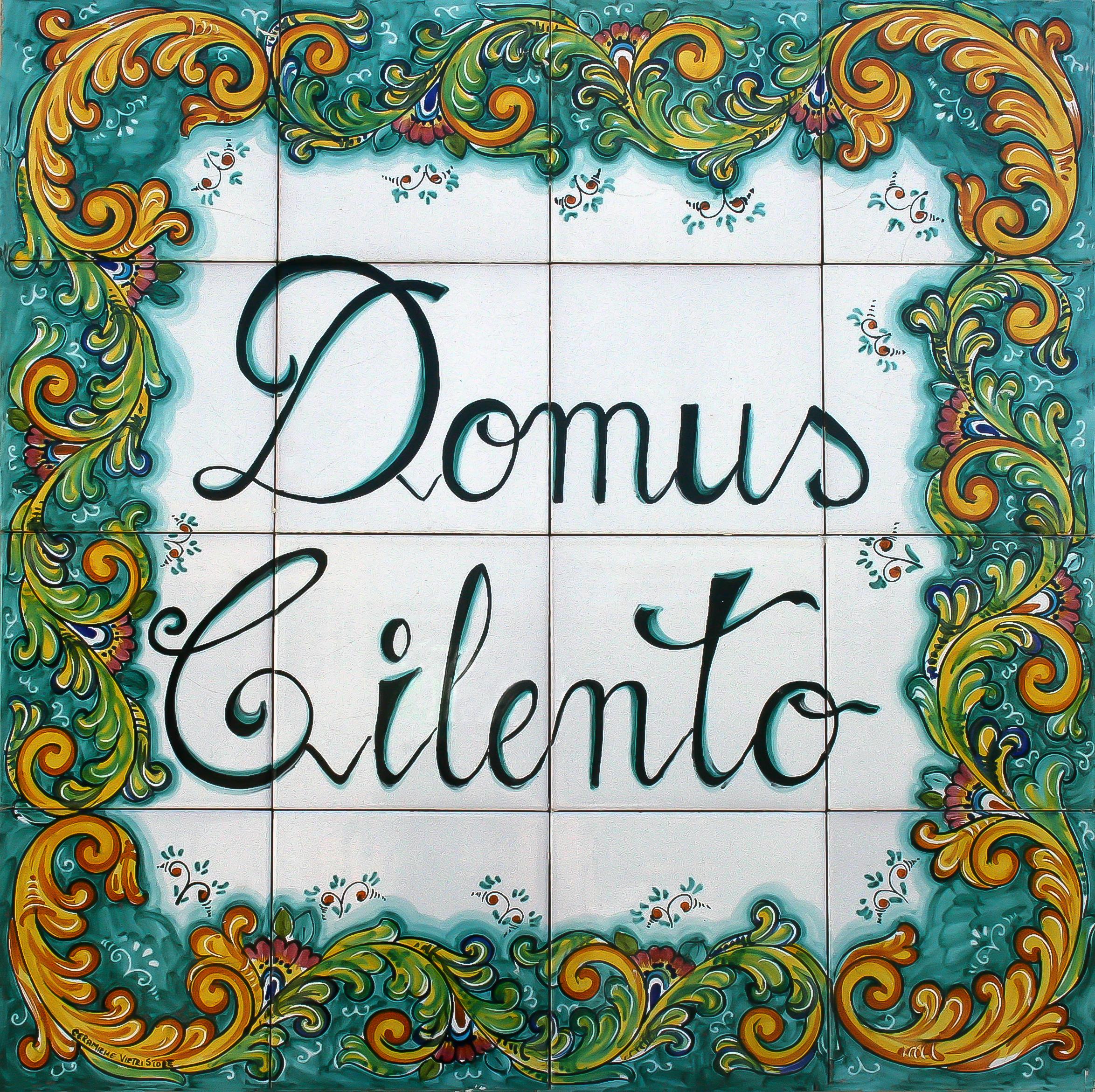 Domus Cilento