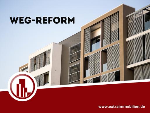 WEG-Reform kommt Dez.2020 was wird sich ändern?
