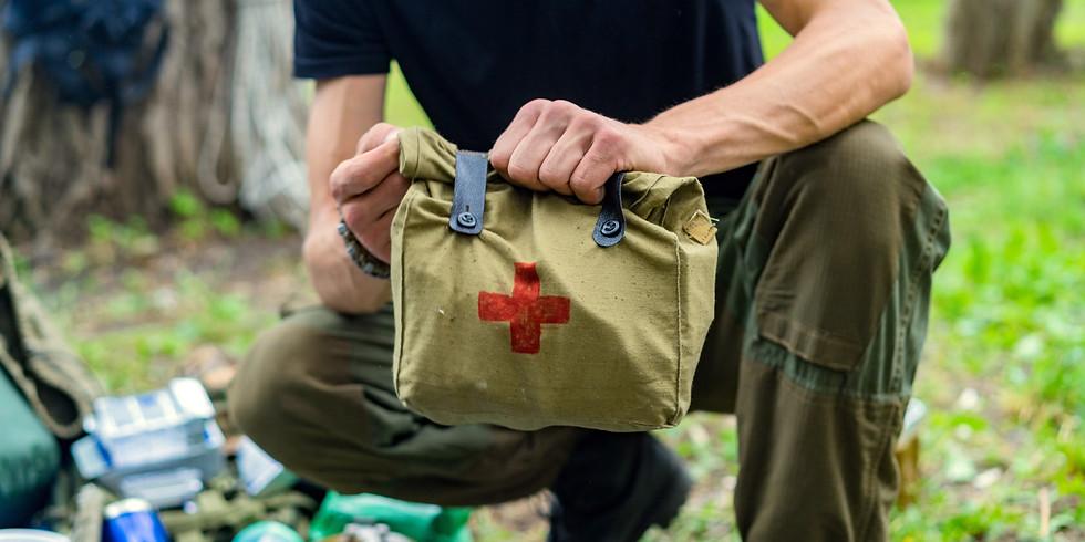 FORTBILDUNG Outdoor 1. Hilfe und Notfallmanagement