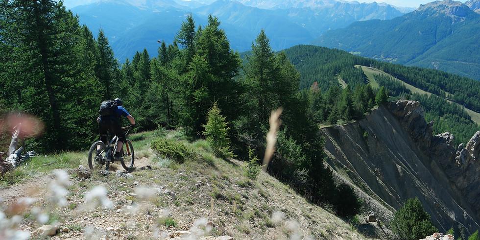Haute Provence Trails Camp