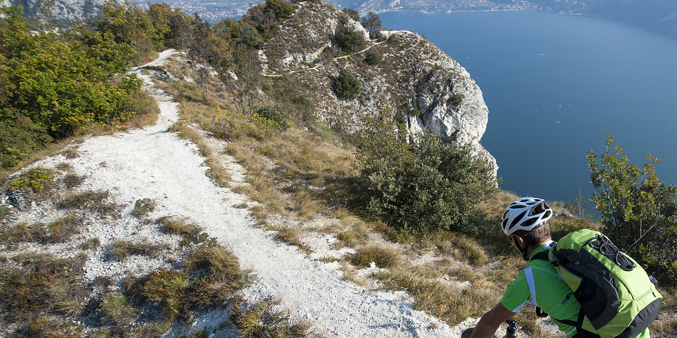 Gardasee-Hinterland-Trails