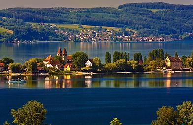 Reichenau Island in Lake Constance.jpg