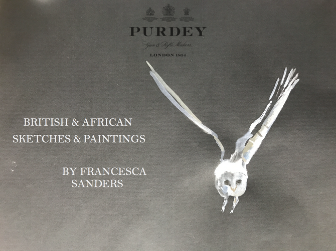 James Purdey & Sons, Audley House, 57 58 South Audley St