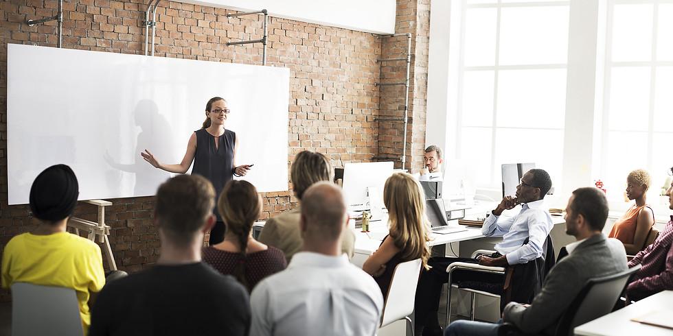 Formateurs occasionnels : lâchez vos PowerPoint - 13 et 14 juillet