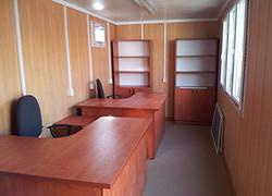 Офисные блоки
