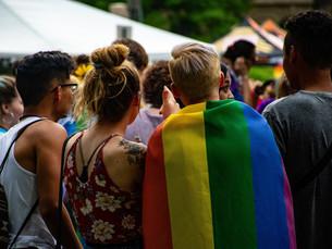 The LGBT Community at NAU