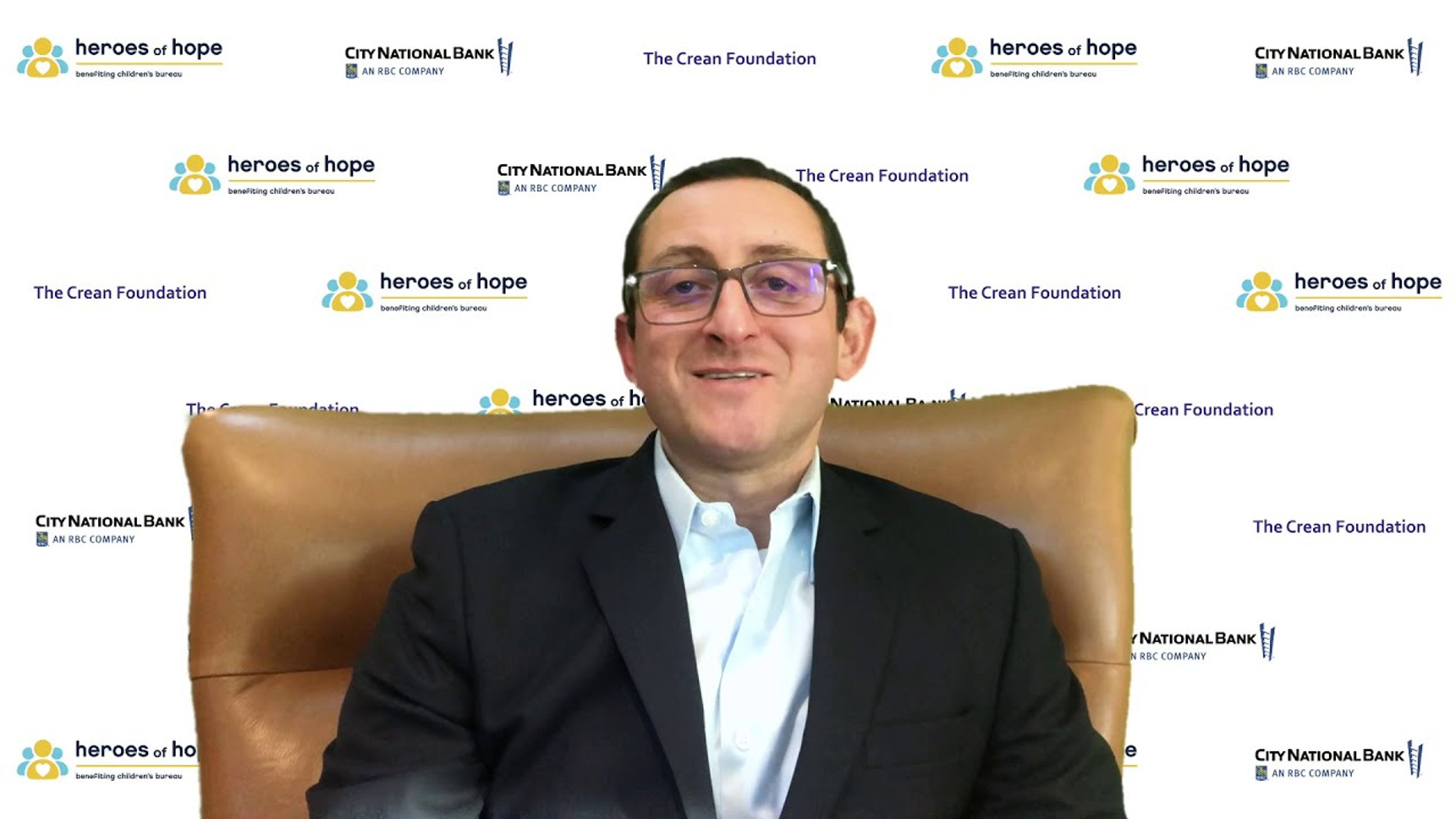 ep. 01 | heroes of hope launch with city national bank