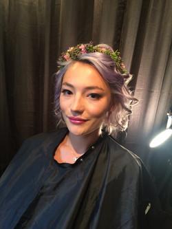 Airbrush Makeup Whitefish Salon