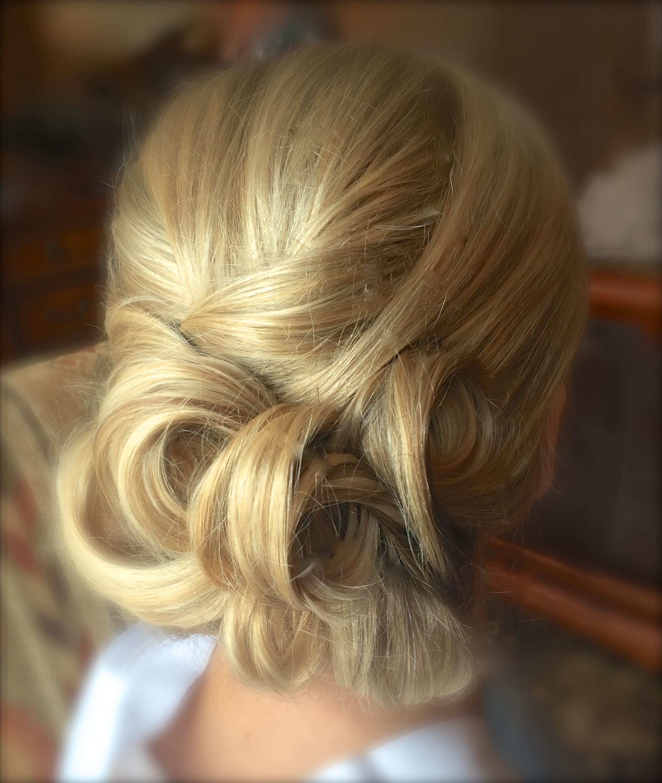 Bridal Hairstylist Breckenridge