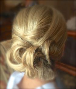Bridal Hairstylist Whitefish
